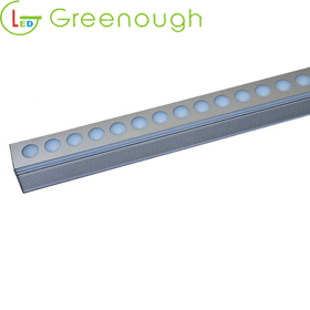 Outdoor Linear Led Lighting Wet Cove Outdoor Linear LED Solid