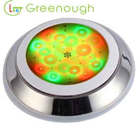GNH-WM-6X1W-S-D 9W 12W LED Pool Light/Inground Pool ...
