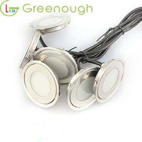 GNH-FD-0.5W-A 0.7W LED Deck Light/LED Floor Light
