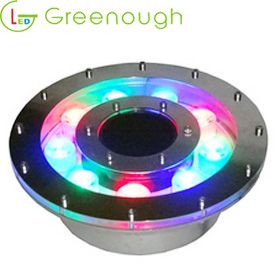 Gnh uw 91w led fountain light led pond lightled underwater gnh uw 91w led fountain light led pond lightled workwithnaturefo