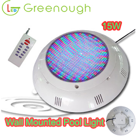 Remote control surface mounted pool lightrgb led pool light gnh wm remote control surface mounted pool lightrgb led pool light gnh wm 252s5 aloadofball Images