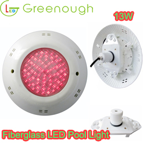 LED Fiberglass Pool Light/ Inground Pool Light GNH-P56M-12*1W-F2 (SMD5050)