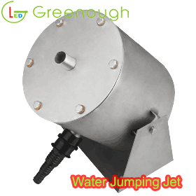 led underwater boat light/ aqua dock light gnh-uw-6*2w-qled, Reel Combo