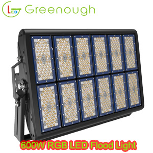 LED Fish Attractor Light RGB Color Changing Light Spot Garden Light style#GNH-FL-MN08-600W: