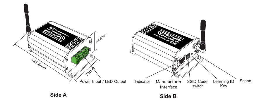 00 10v dimmer wiring diagram
