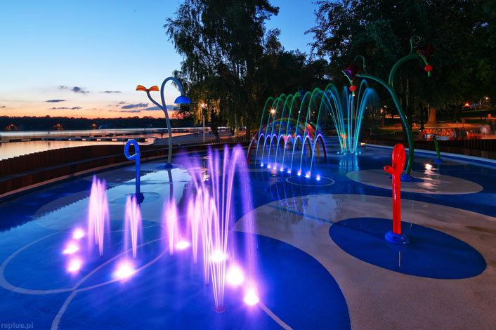 Gnh uw 9 1w led fountain light led pond light led - Swimming pool fountains and lights ...