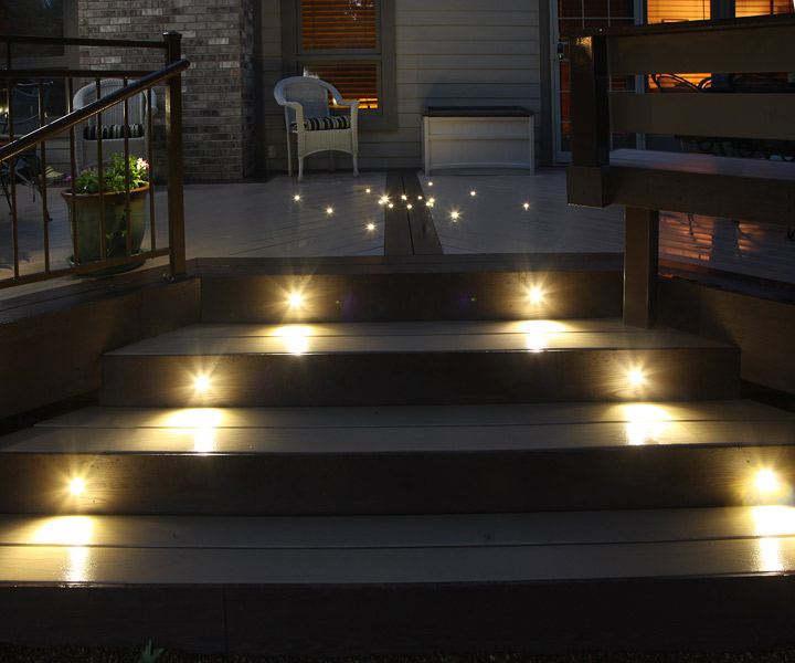 Gnh Fd 0 5w A 0 7w Led Deck Light Led Floor Lightled Deck
