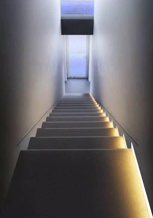 Led Floor Light Step Deck
